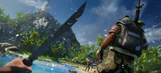 РС-версия Far Cry 3 потребует 4 ГБ RAM (лучше 6 или даже 8)