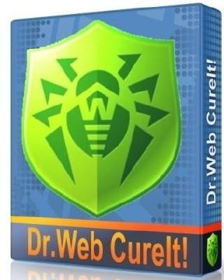 Dr.Web CureIt! Ver7.0 B (30.09.2012) PORT