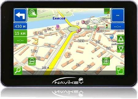 Семь Дорог [ Программа, v. 1.0 RC2, Android / WinCE / Windows Mobile, 2011 ]