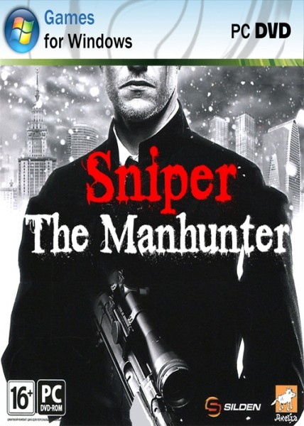 Sniper: The Manhunter (2012/ENG)