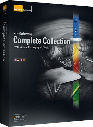 Nik Software Complete Collection 30.11.2012 (x32/x64/Eng/Rus)