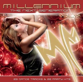 Millennium The Next Generation Vol 17 [2CD] (2012)