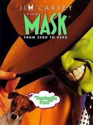 """Маска"" (1994)/The Mask HDTVRip"