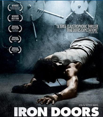 Стальные двери / Iron Doors (2010) HDRip