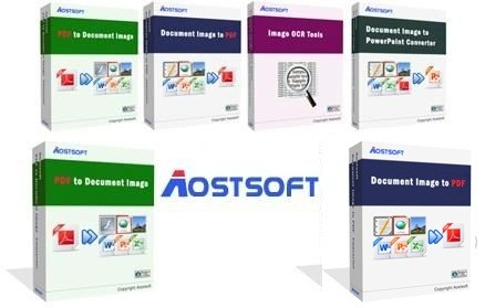 Aostsoft Software Package (83-in-1) 2012