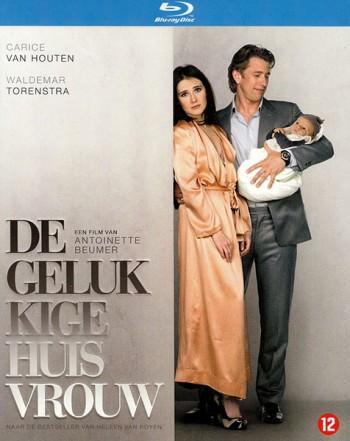 Счастливая домохозяйка / De gelukkige huisvrouw / The Happy Housewife (2010/BDRip/HDRip)