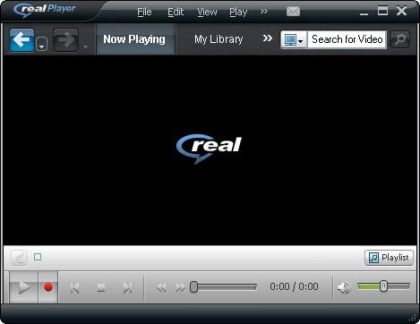 RealPlayer v15.0.5.109 Final