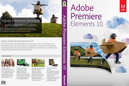 Adobe Premiere Elements 10.0 Multilingual Updated + Content by m0nkrus