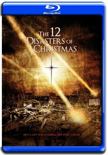 Двенадцать бедствий на Рождество / The 12 Disasters of Christmas (2012) HDTVRip