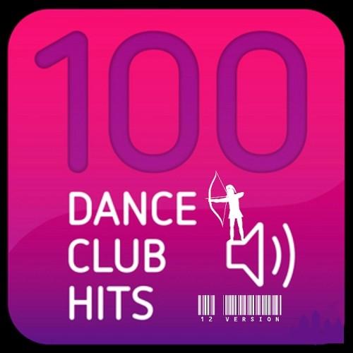 100 Dance Club Hits 12 Version (2012)