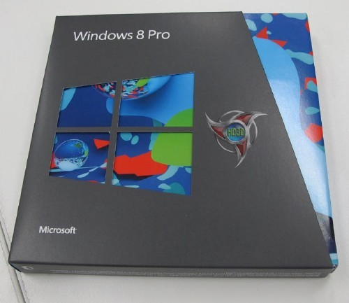Windows 8 PRO Final-Retail x86/x64 ACTIVATED Forever