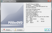 CyberLink PowerDVD 7-10