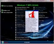 WPI for Windows 7 v.27.03.2012 by UZEF (2012) PC