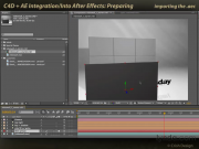Lynda.com - Cinema 4D and After Effects Integration (2010 г)