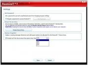 FarStone RestoreIT v 7.1.1