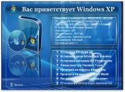 Windows XP Professional SP3 x86 + Soft & Drivers (02.04.2011/RUS)