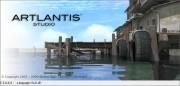 Artlantis Studio 3.0.6.0 Multilingual (Rus+Eng)