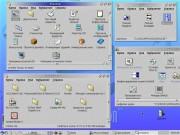eComStation 1.2.5 RUS