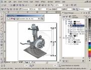 Corel DESIGNER Technical Suite X5 15.2.0.686