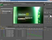 Проекты и шаблоны для Adobe After Effects. Projects for Adobe After Effects