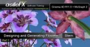 Cinema 4D R11.5 -  MoGraph 2 Серия уроков Часть 1