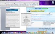 CoolerMac v.1 [ (Mac OS X 10.6.7) Cooler MacLab (Cooler MacLab) Ang – Rus, 2011 ]