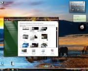 275 тем для Windows7 3.0 + patch (2011) PC