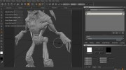 Digital Tutors - Creature Texturing in MARI [2011, ENG]