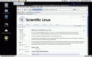 Scientific Linux [ v. 6.1, alpha 1, x86 + x64 (1xDVD) 2011 ]