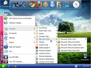 Windows XP SP3 2011 v11.07