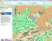 2Gis [ v.3.5.2 ( Июль 2011 ) Для мобилы, 120 городов России и Украины, RUS, 2011 ]