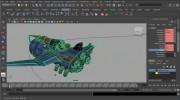 Digital Tutors - Introduction to Maya 2012 [2011, ENG]