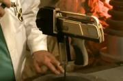 Gnоmоn Маstеr Сlаss 2011 - Film аnd Рrор Fаbriсаtiоn