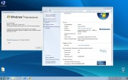 Windows 7 x32 Ultimate for Netbook 3.07 [русский]