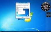 Microsoft Windows XP Professional 32 бит SP3 VL RU SATA AHCI UpdatePack 121012