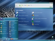 Windows XP Professional SP3 VL with updates on 14.07.2011 (2011/ENG)
