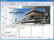 Artlantis Studio 4.1.6.2