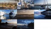 Digital Juice - VideoTraxx HD Part 3 (Around the Water)
