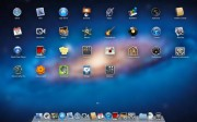 Mac OS X v10.7 Lion - Cool Release  (ENG/RUS)