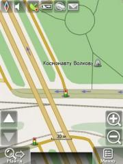 Navitel 5 | Навител 5 [ Иногда официальная карта, Q1 2011, Российская Федерация (rus20110621.nm3) 21.06.2011, RUS ]