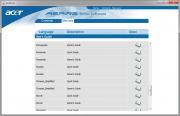 Оригинальные драйвера для ноутбука Acer ASPIRE [ v.7736ZG - 444G32Mi, ENG, 2011 ]