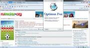 Windows Sea Kiss XP [ v.3.6 +WPI +Driver Packs (Май 2011) x86, 2011 ]