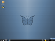 ALT Linux LXDesktop Standart 6.0.0 beta3 (2011) PC
